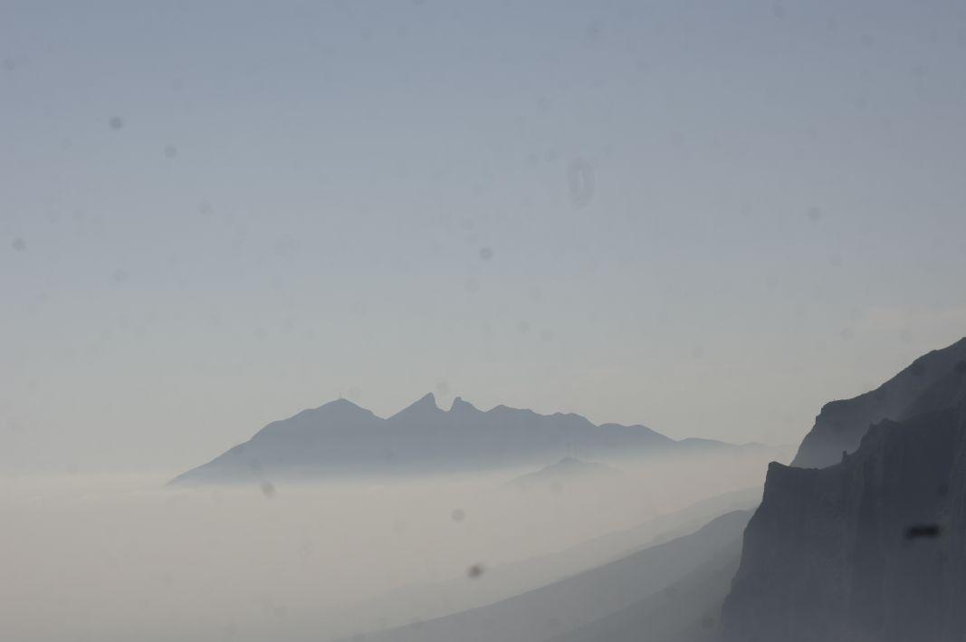 Cerro de la Silla (Pico Norte)