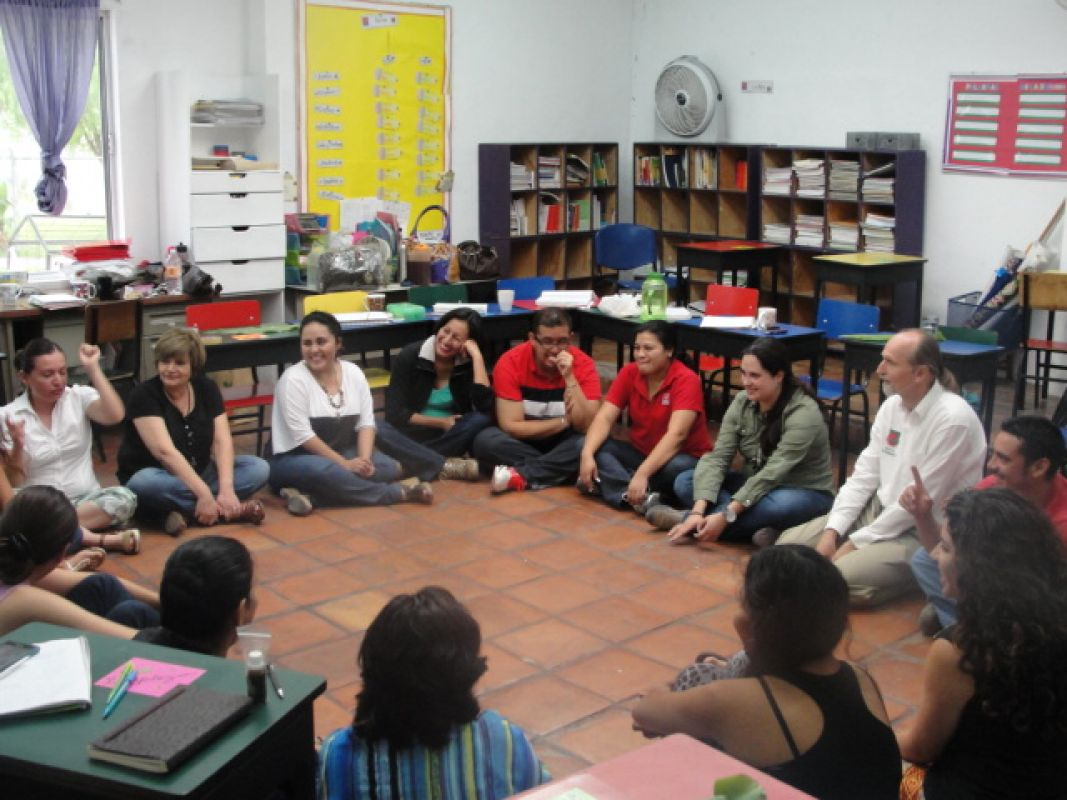 Diplomado en educación holística en línea