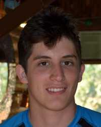 Alberto Ramos Luna