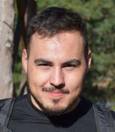 Carlos Salazar Ramirez
