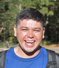 Edgardo Perales