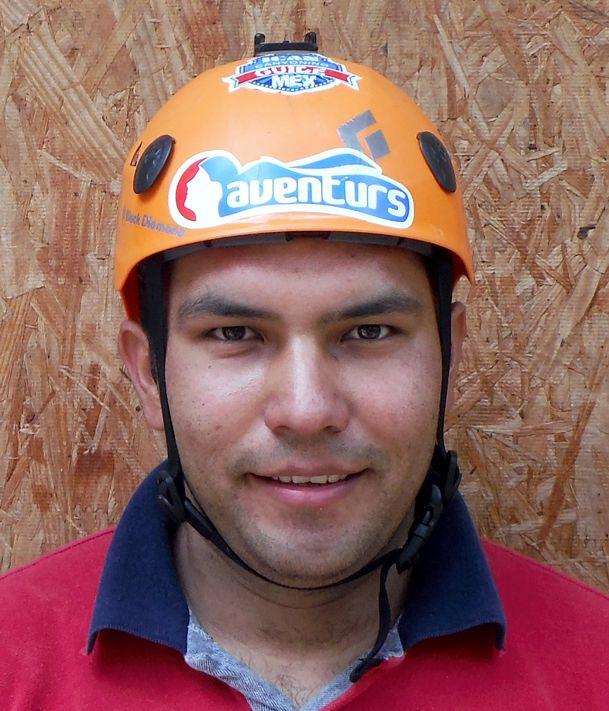Josue Gonzalez Ramos