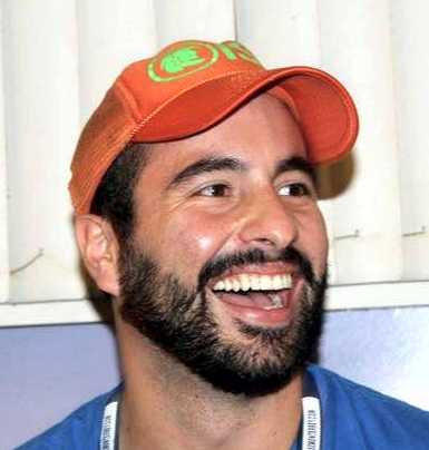 Juan Carlos Mariscal Grau