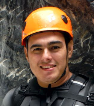 Jesus Victor Salazar Ramirez